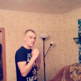 Василий, 28 лет, Баган