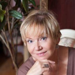 Nataly, Москва, 63 года
