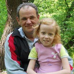 Олег, Луганск, 50 лет
