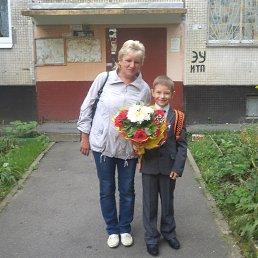 регина, 62 года, Волосово