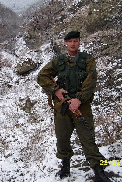 Фото: SUPER STAR, Черкесск в конкурсе «Защитник»