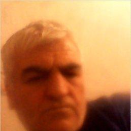 русик, 54 года, Тарасовский