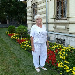 Любовь, 63 года, Усмань