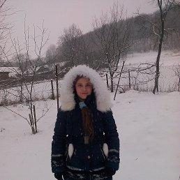 Марія, 20 лет, Бурштын