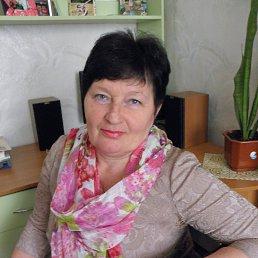 Валентина, 60 лет, Купянск