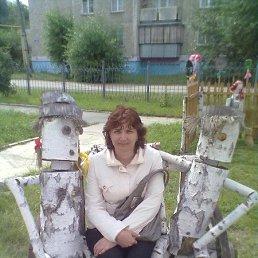 Наталья, Карабаш, 51 год