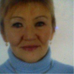 Klavdia, 63 года, Липовец