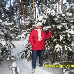 ЕВГЕНИЯ, 65 лет, Касли