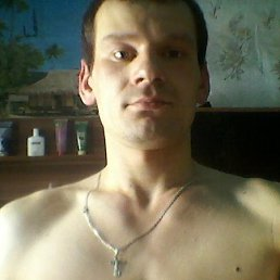 Константин, Петропавловск, 39 лет