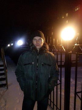 Геннадий, , Барнаул
