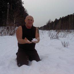 Fedor, 58 лет, Salzgitter