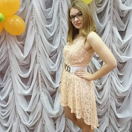 Мария, 21 год, Балашиха