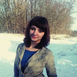 Аня, 26 лет, Бучач