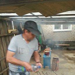Сергей, 49 лет, Сараи