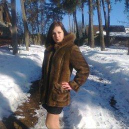 Настя, Знаменка, 25 лет