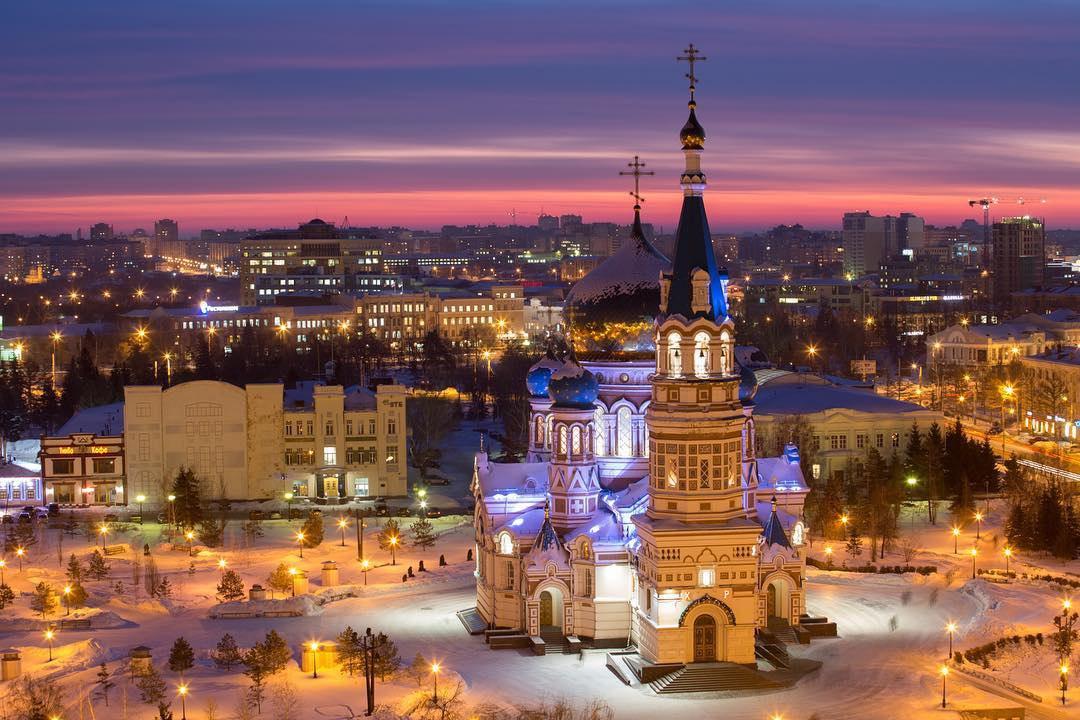 омск картинки все посетители сайта