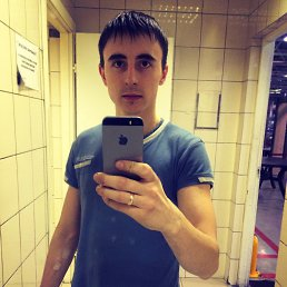 Vitaliy Isachenkov, Серпухов - фото 4