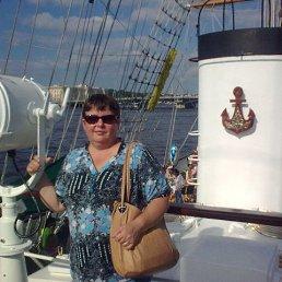 Татьяна, 56 лет, Санкт-Петербург
