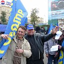 Фото Андрей Росляков, Воронеж, 49 лет - добавлено 9 марта 2016