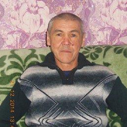 Рим, 58 лет, Юрюзань