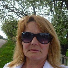любов, 55 лет, Белая Церковь
