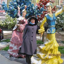 екатерина, 58 лет, Миасское