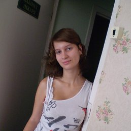 Лерочка, Барвенково, 29 лет