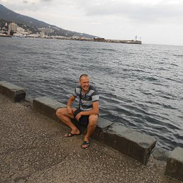 Вячеслав, 33 года, Крымка