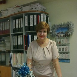 Фото Нина, Надым, 67 лет - добавлено 31 декабря 2015