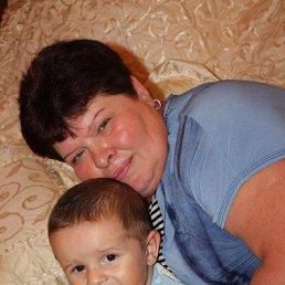 МАРИНА, 58 лет, Кольчугино