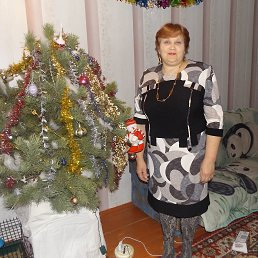 наташа, 53 года, Опочка