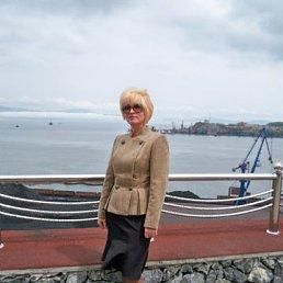 светлана, 55 лет, Владивосток