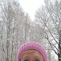 Фото Нина, Санкт-Петербург, 62 года - добавлено 16 февраля 2016