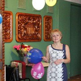 Светлана, 61 год, Ярославль