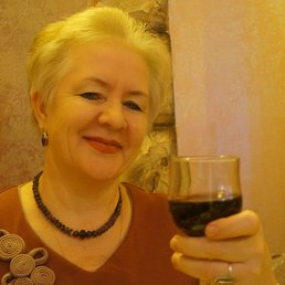 галина, 62 года, Мончегорск