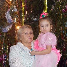 Людмила, Красноярск, 60 лет