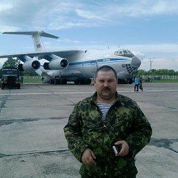 саса, 48 лет, Оленегорск-8