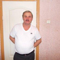 Михаил, 65 лет, Вознесенск