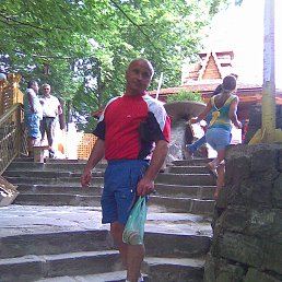 леонид, 56 лет, Прилуки