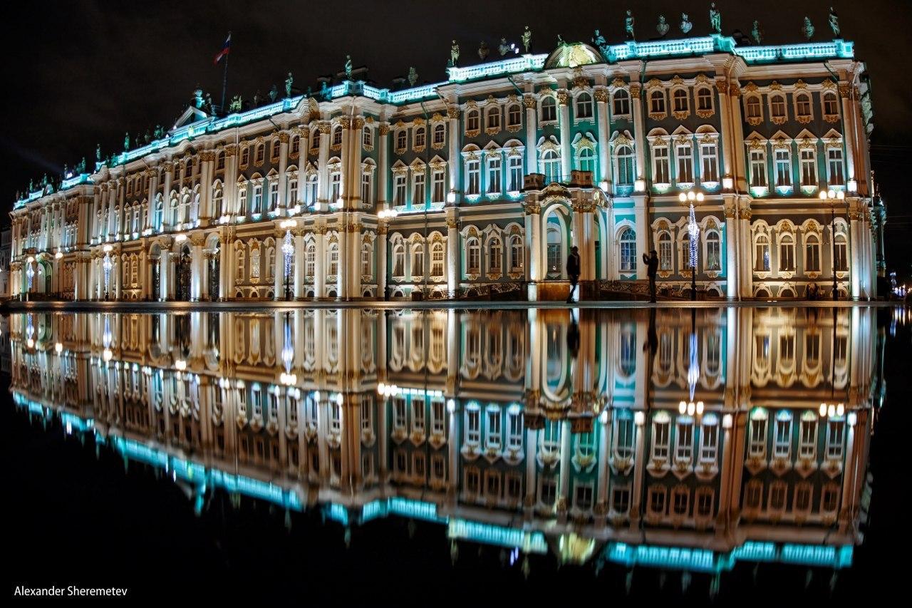 самые фотогеничные места санкт петербурга работе