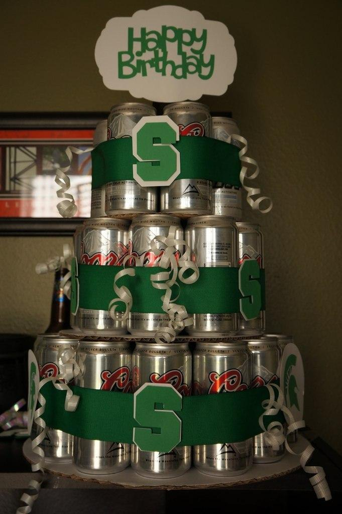 имеет поздравление с банками пива мост один выразительнейших