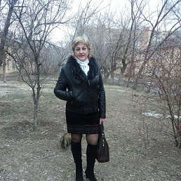 Ольга, Волгоград, 57 лет