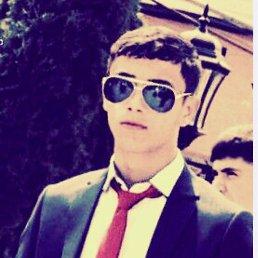 kссиk, 22 года, Шали