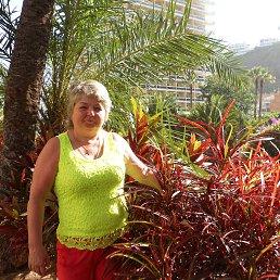 Вера, 58 лет, Колпино