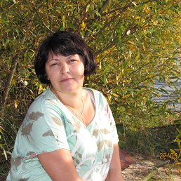 Фануза, 54 года, Агрыз