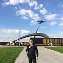 Мемориал погибшим летчикам г. Тула