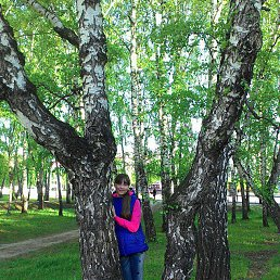 Ангелина, Тюмень, 16 лет