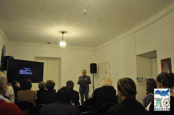 Побывали сегодня с другом во Всероссийском музее декоративно-прикладного искусства на презентации ... - 4