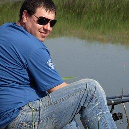 Геннадий, 44 года, Приазовское