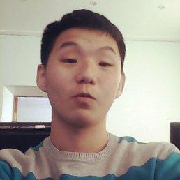 Леонид, 23 года, Усть-Ордынский